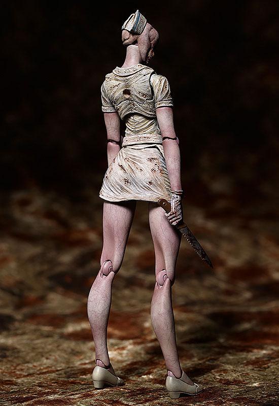 figma Silent Hill 2 Bubble Head Nurse product