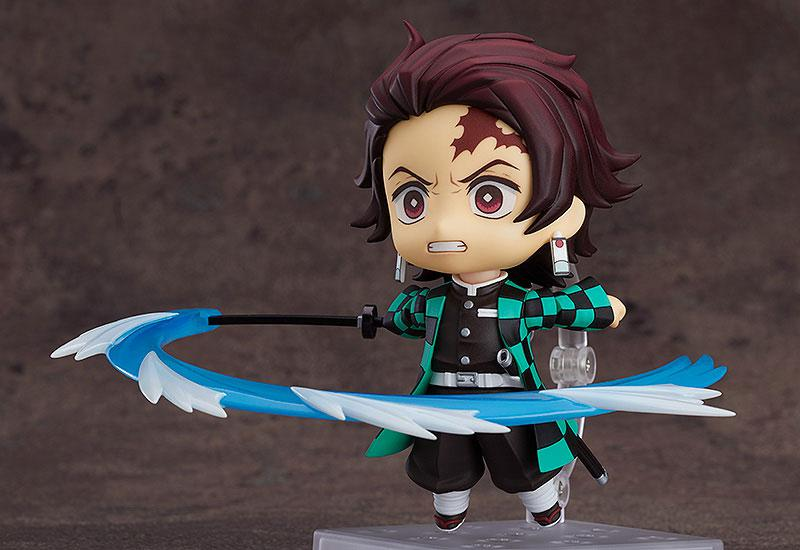 Nendoroid Demon Slayer: Kimetsu no Yaiba Tanjiro Kamado product