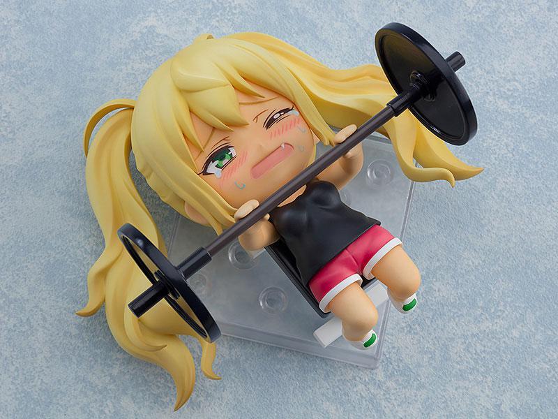 Nendoroid How Heavy Are The Dumbbells You Lift? Hibiki Sakura 3