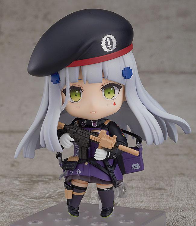 Nendoroid Girls' Frontline 416 product