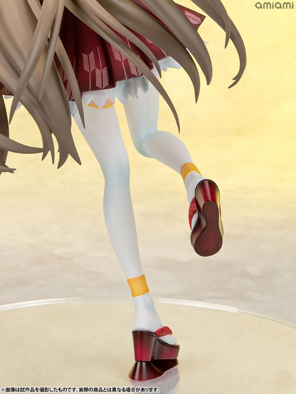 THE IDOLM@STER Cinderella Girls Yoshino Yorita Wadatsumi no Michibikite Ver. 1/7 Complete Figure 20