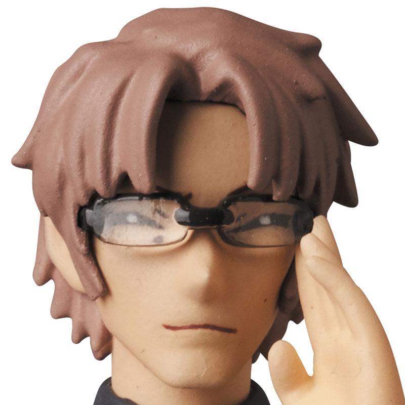 Ultra Detail Figure No.569 UDF Detective Conan Series 3 Subaru Okiya 1