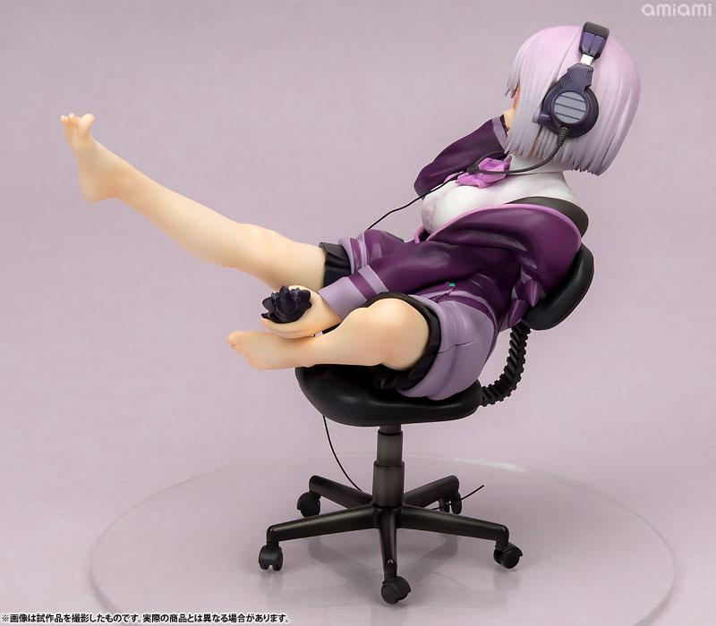 GRIDMAN Gilrs SSSS.GRIDMAN Akane Shinjo Complete Figure