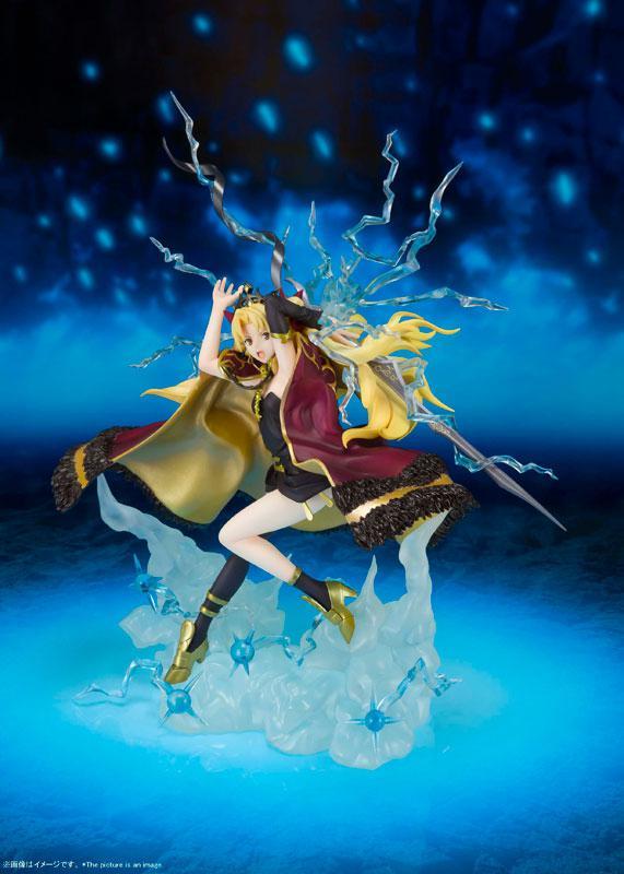 "Figuarts ZERO Ereshkigal ""Fate/Grand Order -Absolute Demonic Battlefront: Babylonia-"" 0"