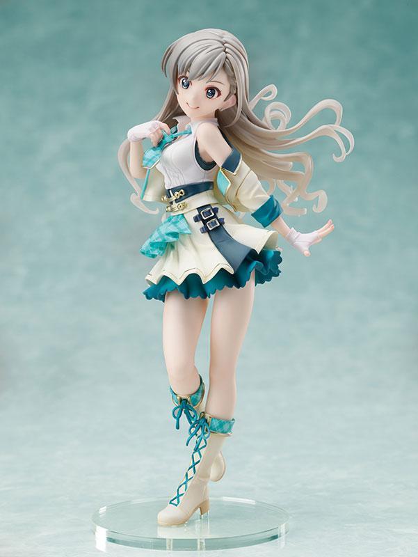 THE IDOLM@STER Cinderella Girls Hayate Hisakawa 1/7 Complete Figure