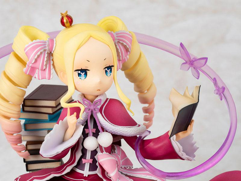 Re:ZERO -Starting Life in Another World- Beatrice 1/7 Complete Figure