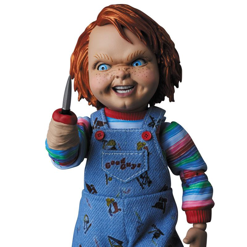 """MAFEX No.112 MAFEX Good Guys """"Child's Play 2"""""""