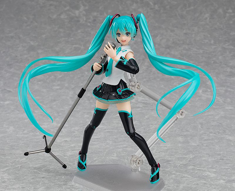 figma Character Vocal Series 01 Hatsune Miku V4 CHINESE