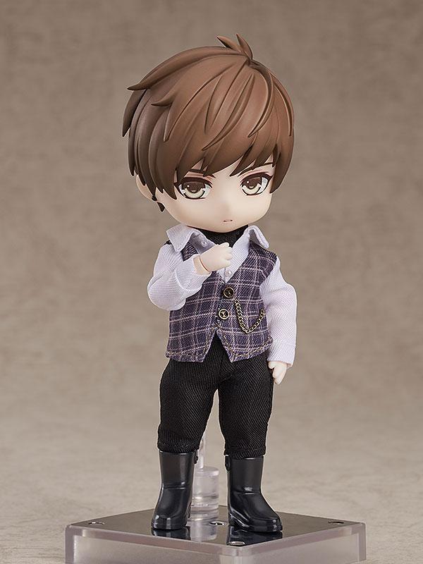 Nendoroid Doll Love & Producer -EVOL x LOVE- Bai Qi Min Guo Ver.