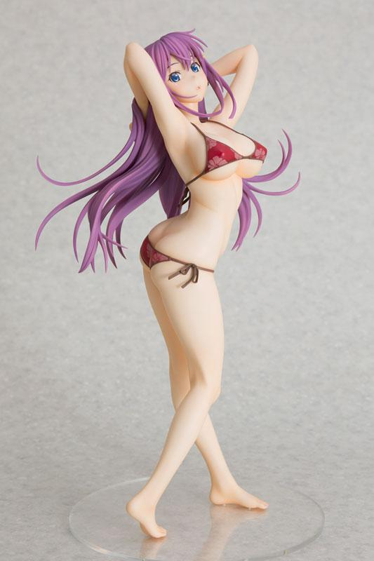 Grisaia Phantom Trigger Rena (Rena Fukami) 1/6 Complete Figure product