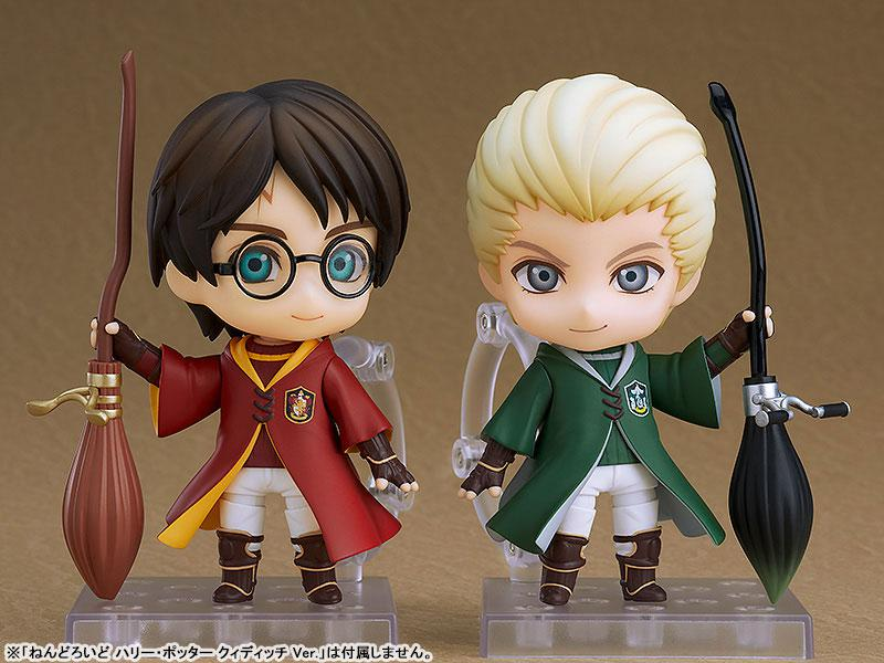 Nendoroid Harry Potter Draco Malfoy Quidditch Ver. 0