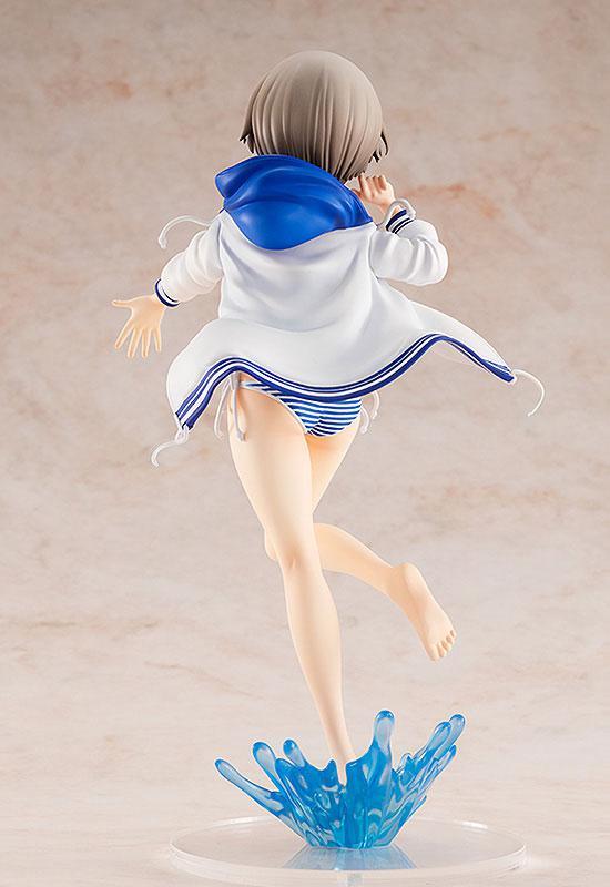KDcolle Uzaki-chan wa Asobitai! Hana Uzaki Swimsuit Ver. 1/7 Complete Figure