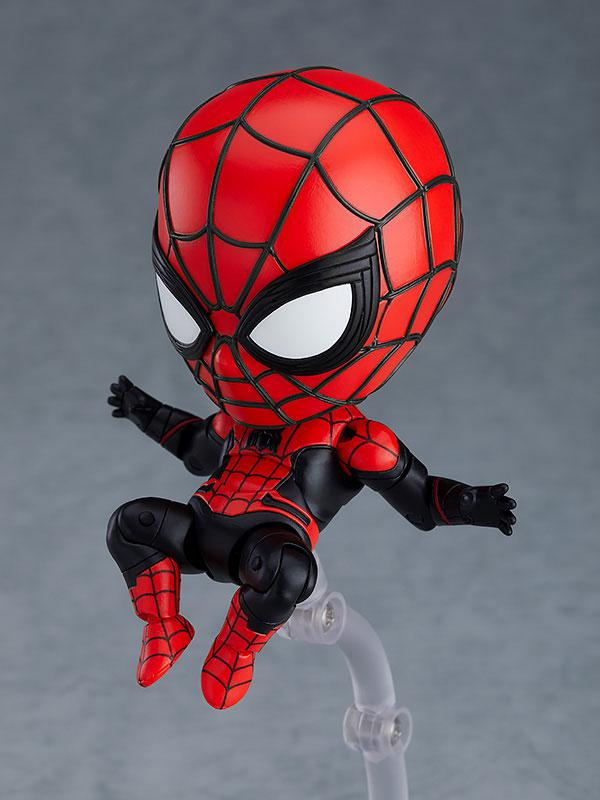 Nendoroid Spider-Man: Far From Home Ver. 1