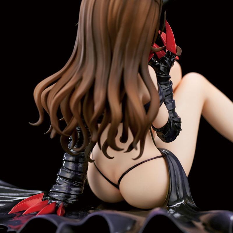To Love-Ru Darkness Mikan Yuuki Darkness ver. 1/6 Complete Figure