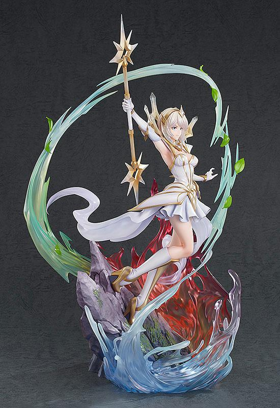 League of Legends Elementalist Lux 1/7 Complete Figure product