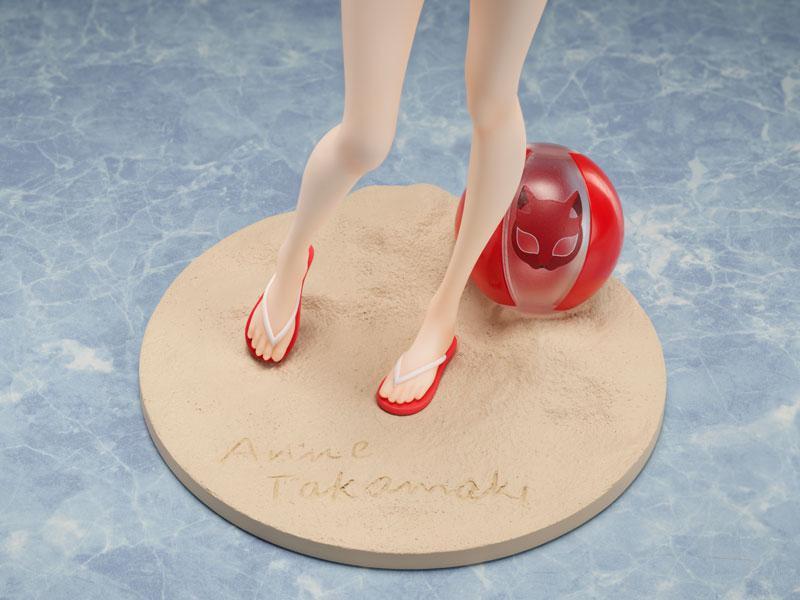 PERSONA 5 the Animation Ann Takamaki Swimsuit Ver. 1/7 Complete Figure