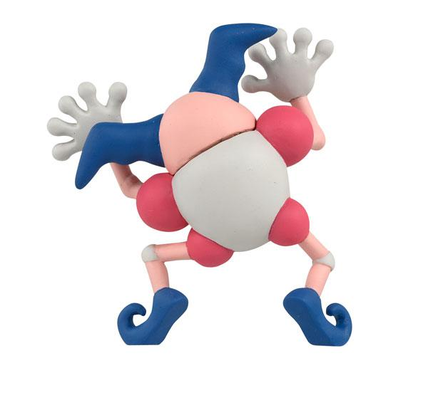 Pokemon MonColle MS-24 Mr. Mime 0