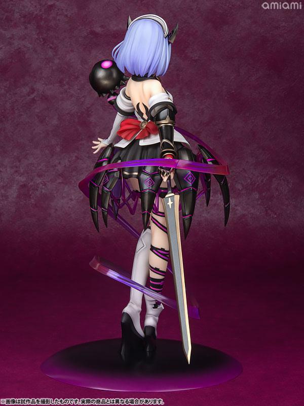 Death end re; Quest Shiina Ninomiya 1/7 Complete Figure 4