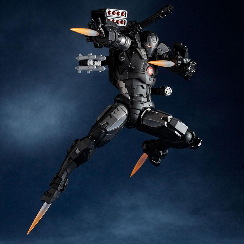 Figure Complex Amazing Yamaguchi No.016 War machine 12