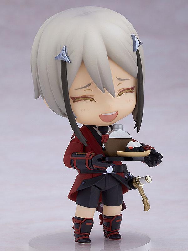Nendoroid Touken Ranbu Online Hyuuga Masamune