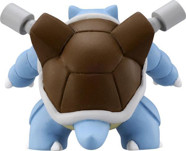 Pokemon MonColle MS-16 Blastoise main