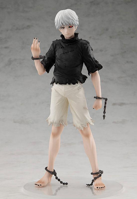 POP UP PARADE Tokyo Ghoul Ken Kaneki Complete Figure product