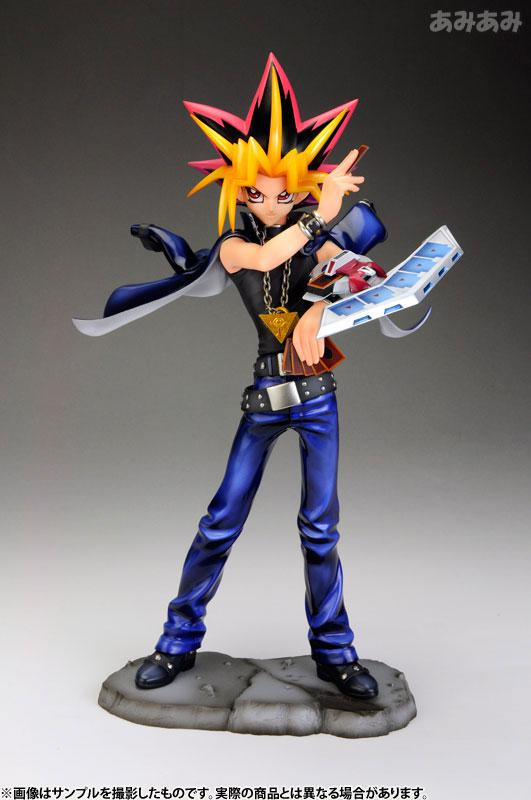 ARTFX J Yu-Gi-Oh! Duel Monsters Yami Yugi 1/7 Complete Figure product