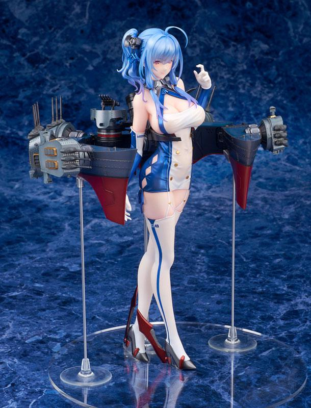 Azur Lane St. Louis 1/7 Complete Figure 3