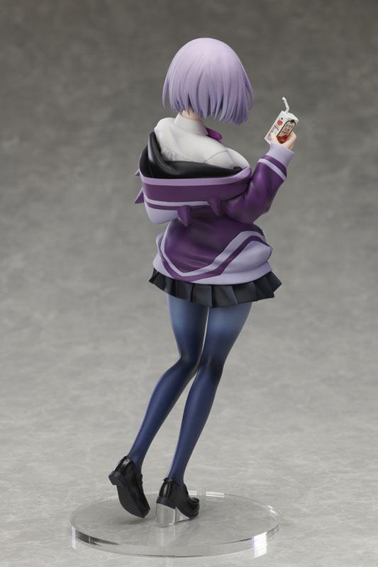 SSSS.GRIDMAN Akane Shinjo 1/7 Complete Figure 1