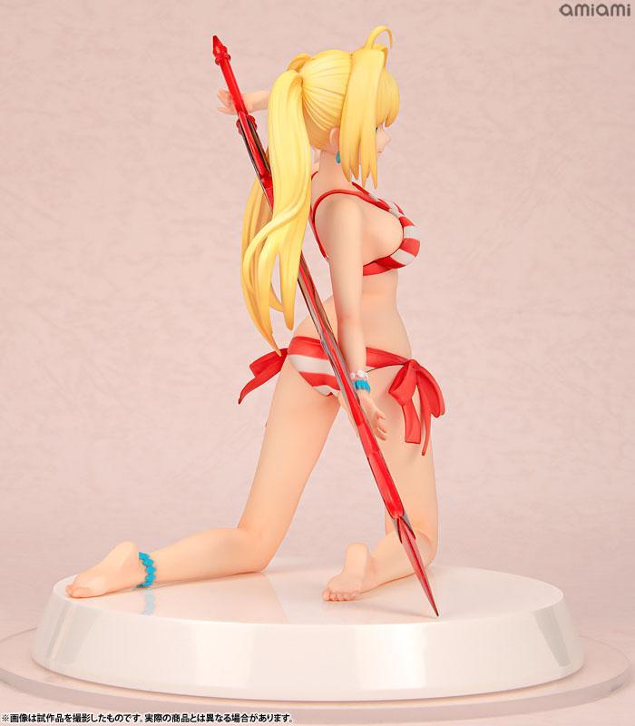 Fate/Grand Order Caster/Nero Claudius [Summer Queens] 1/8 Complete Figure