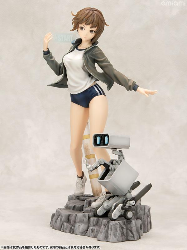 ARTFX J 13 Sentinels: Aegis Rim Natsuno Minami & BJ 1/8 Complete Figure product