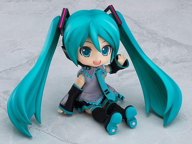 Nendoroid Doll Character Vocal Series 01 Hatsune Miku 2
