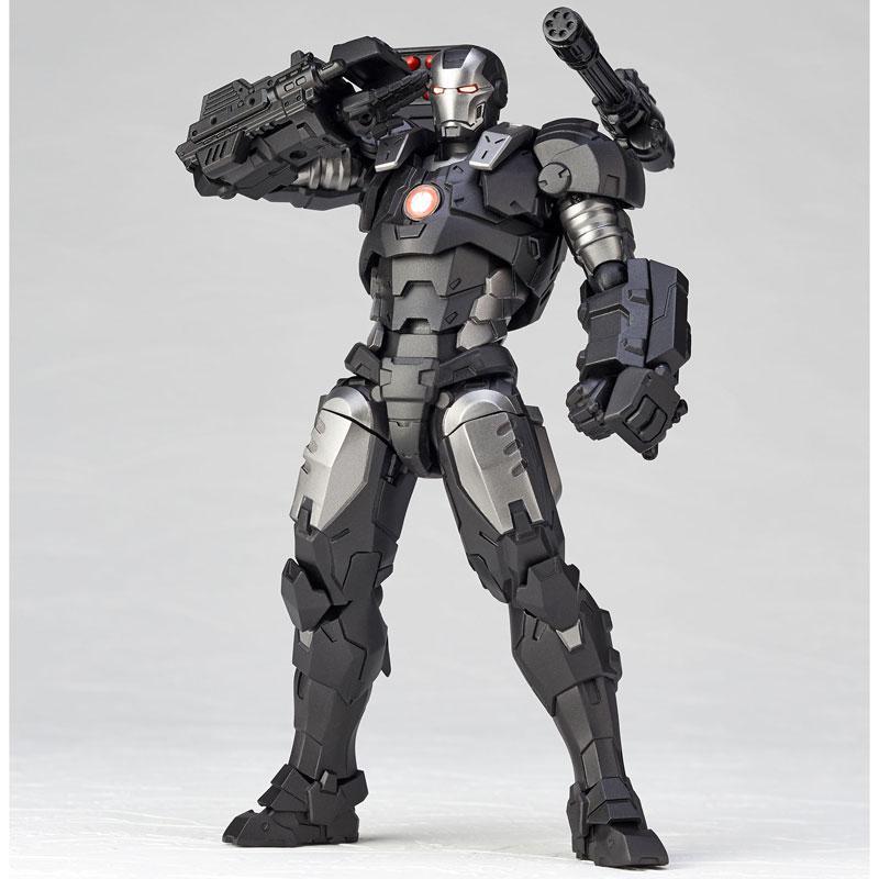 Figure Complex Amazing Yamaguchi No.016 War machine 1