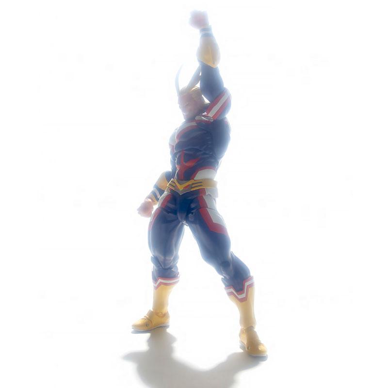 Figure Complex Amazing Yamaguchi No.019 My Hero Academia All Might 17