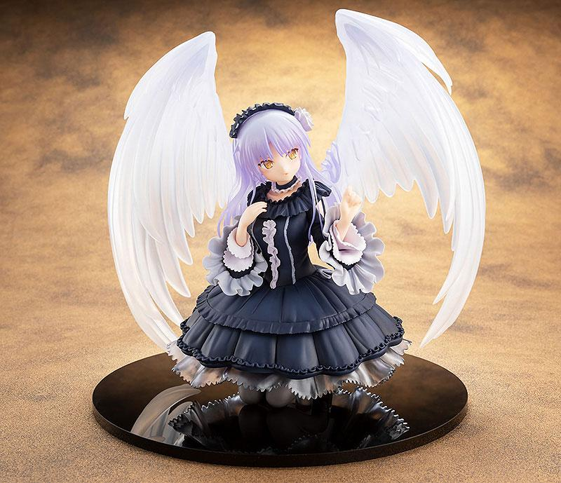 Angel Beats! Kanade Tachibana Key 20th Anniversary Gothic Lolita ver. 1/7 Complete Figure product