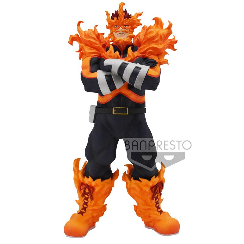 My Hero Academia AGE OF HEROES-ENDEAVOR & SHOTO- (A: Endeavor) (Game-prize) main