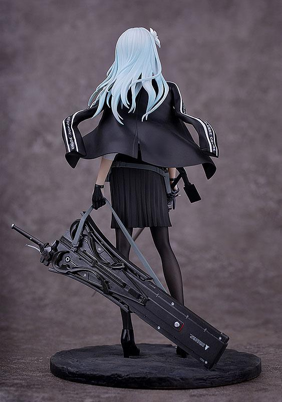 A-Z: [S] 1/7 Complete Figure