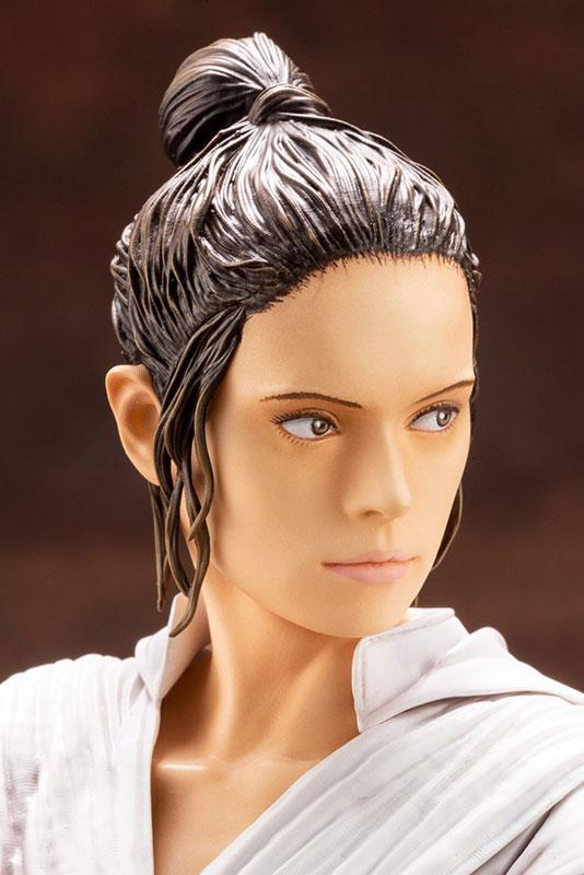 ARTFX Star Wars Rey The Rise of Skywalker Ver. 1/7 Easy Assembly Kit 10