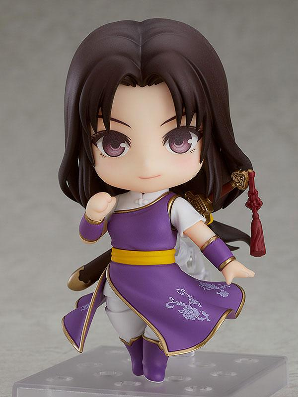 Nendoroid The Legend of Sword and Fairy Lin Yueru