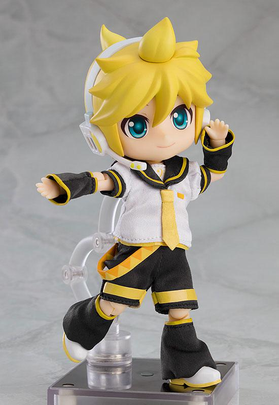 Nendoroid Doll Character Vocal Series 02 Kagamine Len product