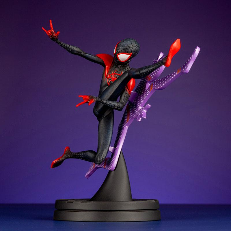 MARVEL UNIVERSE Miles Morales Hero Suit INTO THE SPIDER-VERSE 1/10 Easy Assembly Kit