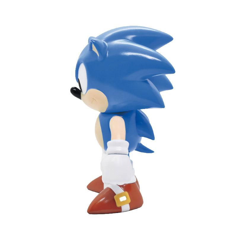 SOFVIPS Sonic the Hedgehog Complete Figure product