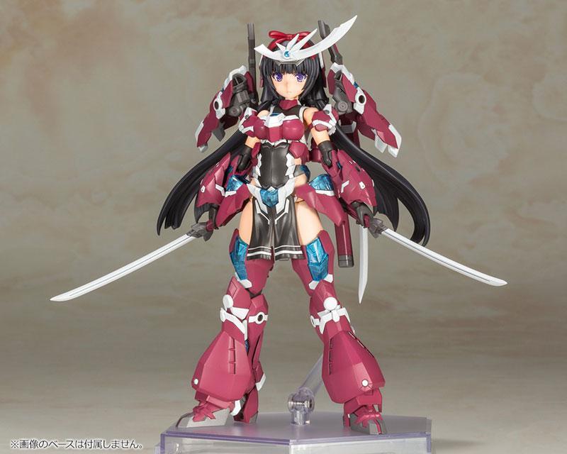 Frame Arms Girl Magatsuki Plastic Model main