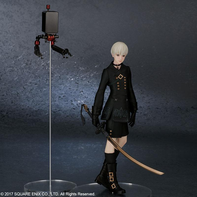 NieR:Automata 9S (YoRHa No.9 Type S) DX Ver. Complete Figure product