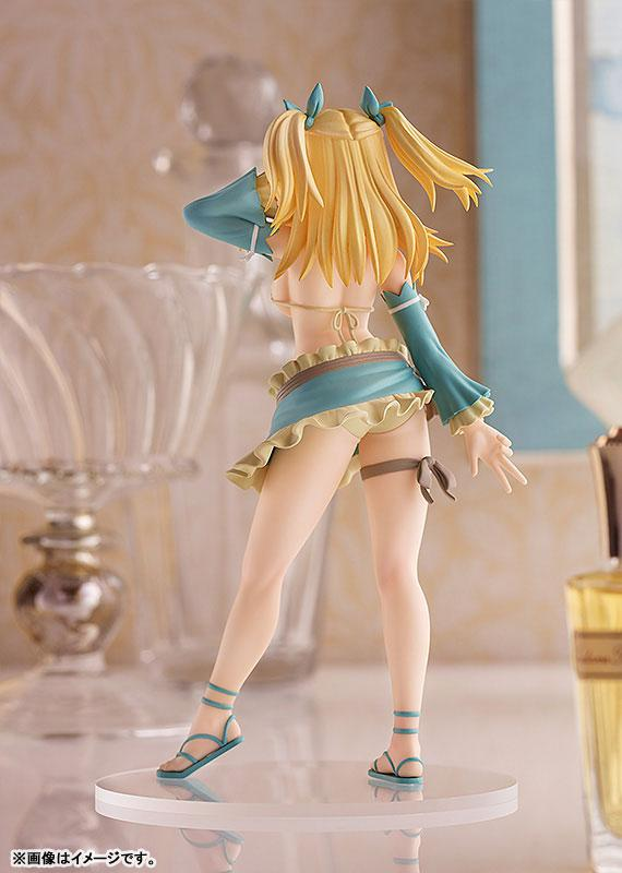 """POP UP PARADE """"FAIRY TAIL"""" Final Series Lucy Aquarius Form Ver. Complete Figure product"""