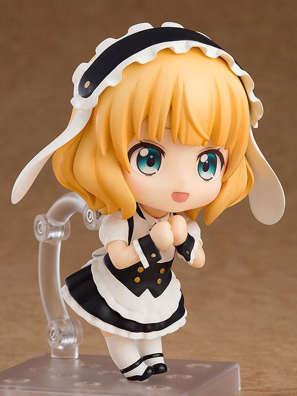 Nendoroid Is the order a rabbit?? Syaro product
