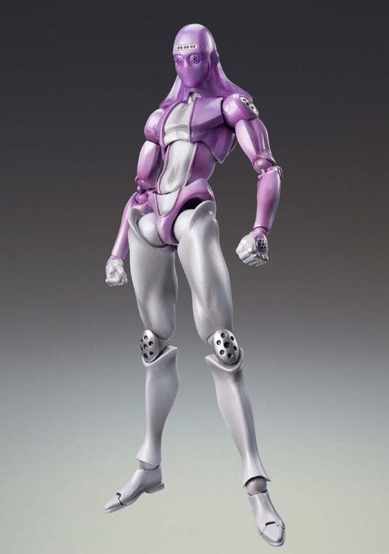 Super Action Statue JoJo's Bizarre Adventure Part.5 M.B product