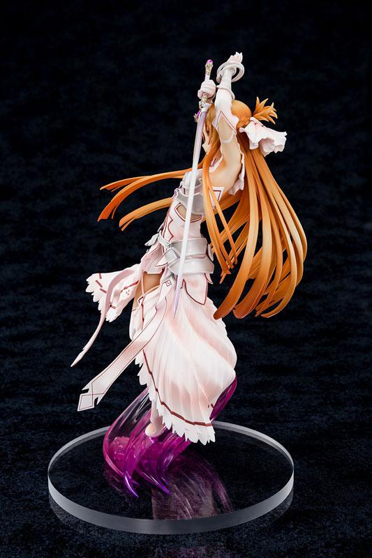 Sword Art Online Alicization [Stacia, The Goddess of Creation] Asuna 1/8 Complete Figure 3