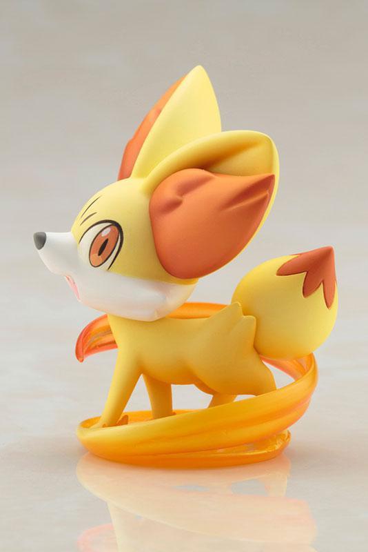 "ARTFX J - ""Pokemon"" Series: Serena with Fennekin 1/8 Complete Figure"