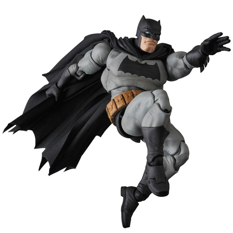 MAFEX No.106 MAFEX BATMAN (The Dark Knight Returns) 6